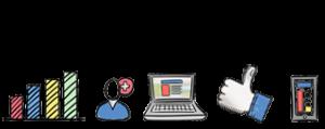 Raio X do Marketing Digital | Agência iMAGON