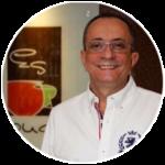 Roberto Noronha Sou Café | Agência iMAGON