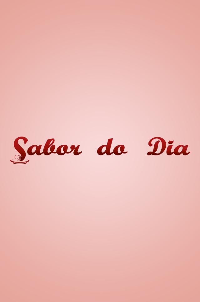SABOR DO DIA