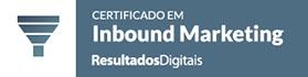 Certificado Inboud Mkt - Resultados Digitais