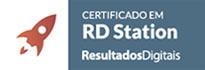 Certificado RD Station - Resultados Digitais