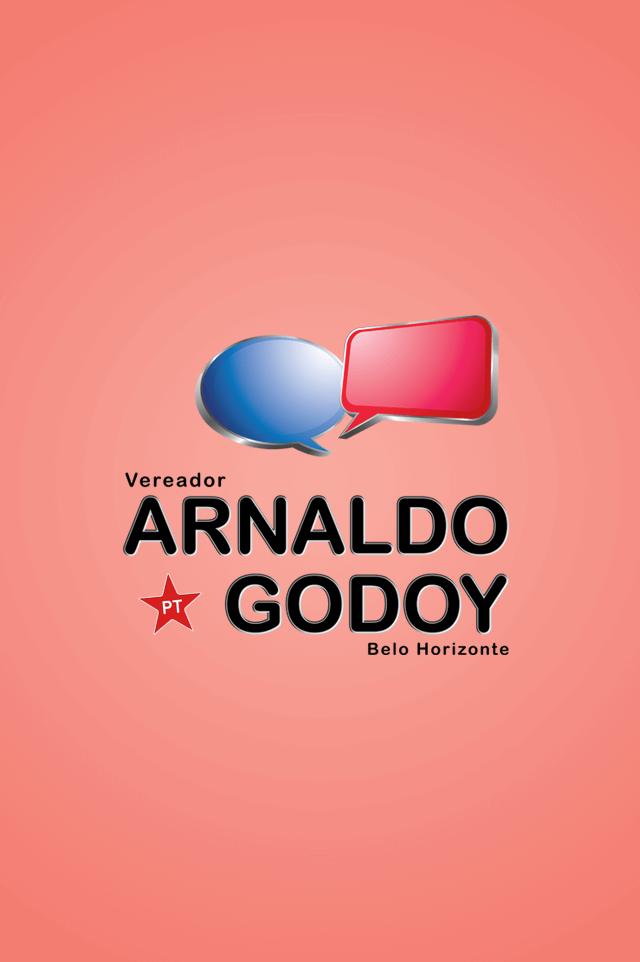 ARNALDO GODOY