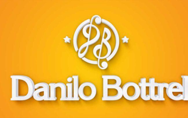 Danilo Bottrel Logotipo | Agência iMAGON