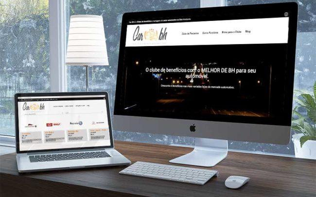 Site CarBH |
