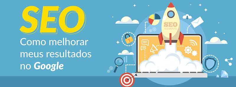 Curso de SEO - Como melhorar meu resultado no Google | Agência iMAGON